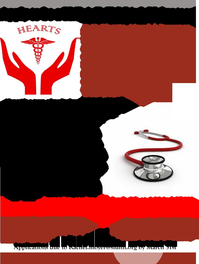info session apply to be a h e a r t s link volunteer hms health medicine society. Black Bedroom Furniture Sets. Home Design Ideas