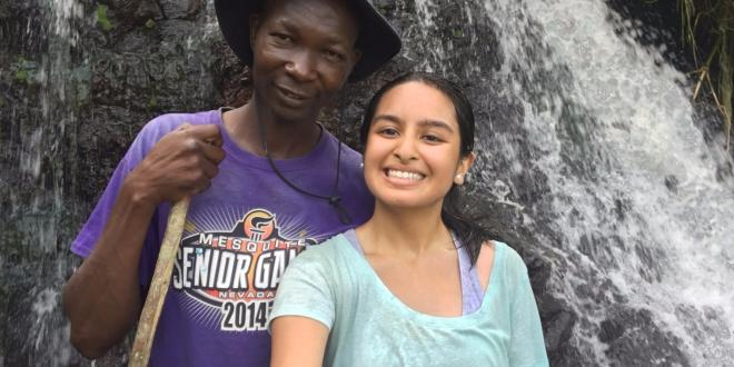 After traveling to the rural village of Bubiita, Uganda as an Iacocca intern and completing an independent study, Priyokti Rana realized the scope of the effects that the malaria parasite has had on human history and our world.